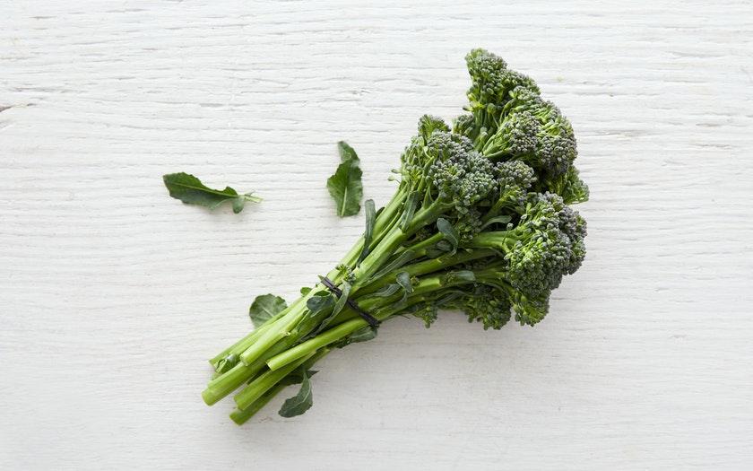 Lakeside Organic Gardens  Organic Baby Broccoli  $2.49