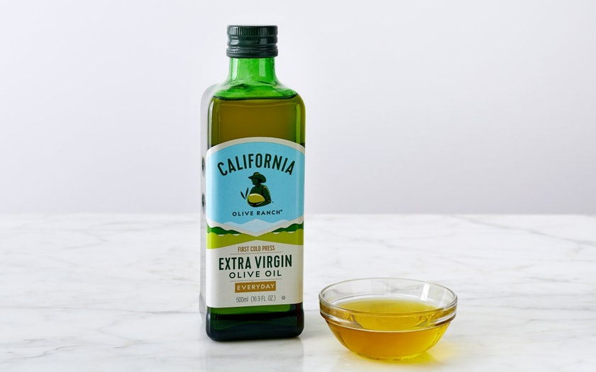 California Olive Ranch   Everyday Extra Virgin Olive Oil   $10.99