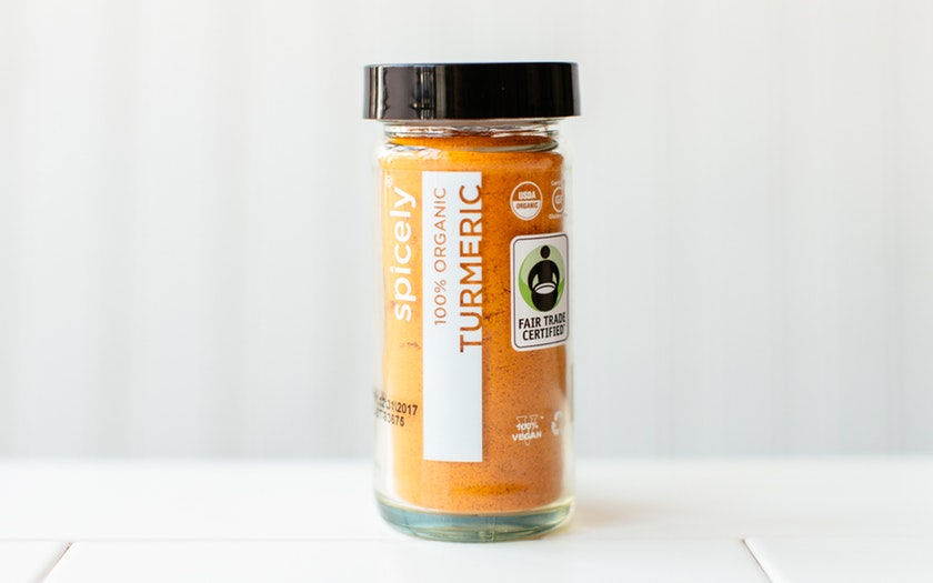 Spicely Organics   Organic Turmeric     $8.99