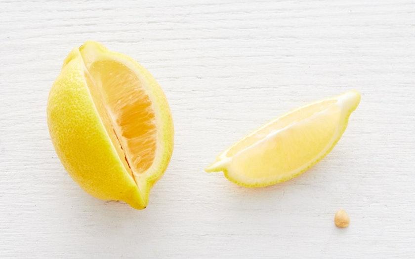 Good Eggs Produce   Organic Lemon     $1.49