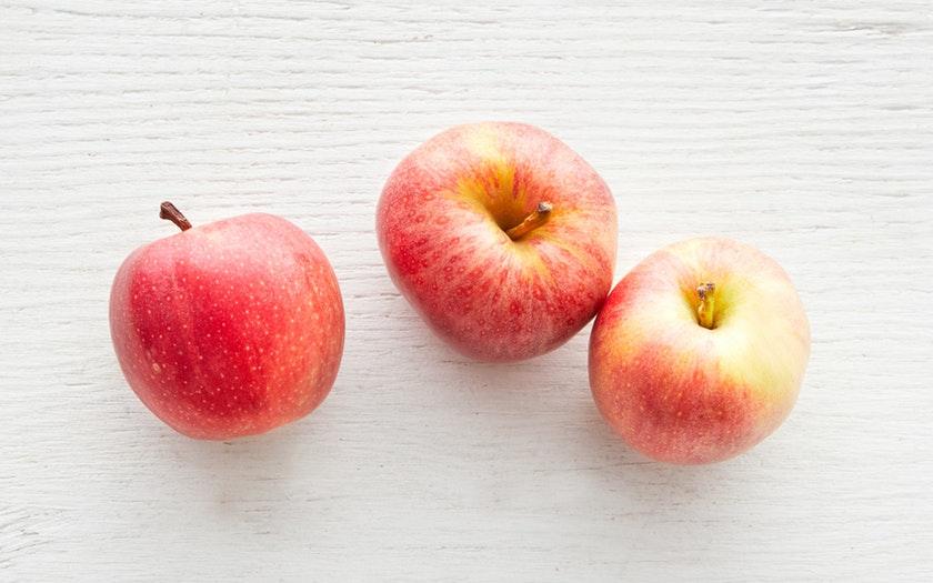 Live Earth Farm   Organic Royal Gala Apple Trio     $2.49