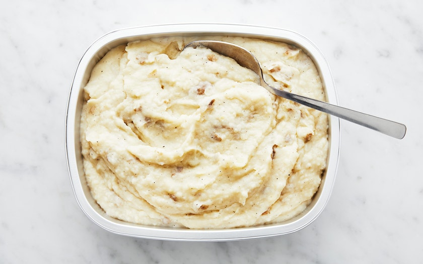 Good Eggs Kitchen   Mashed Potatoes   $14.99 - Serves 8