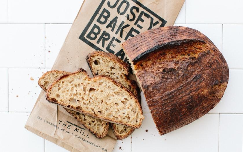 Josey Baker Bread   Country Sourdough     $7.49