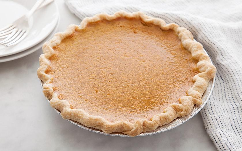 Batter Bakery   Pumpkin Pie     $29.99