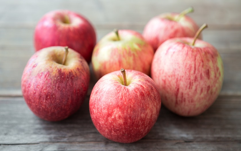 Devoto Gardens   Organic Rome Beauty Apples     $3.49