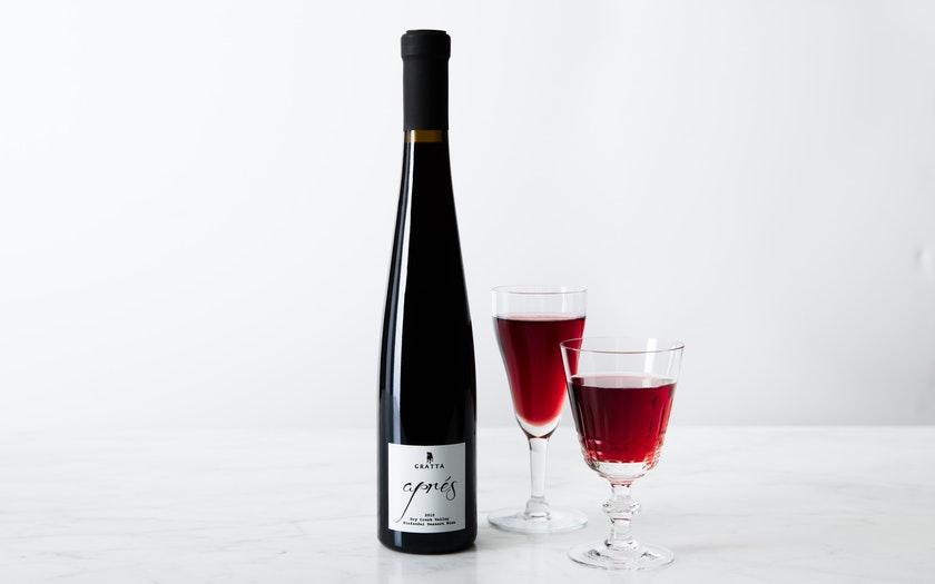 Gratta Wines   Zinfandel Dessert Wine     $25.99