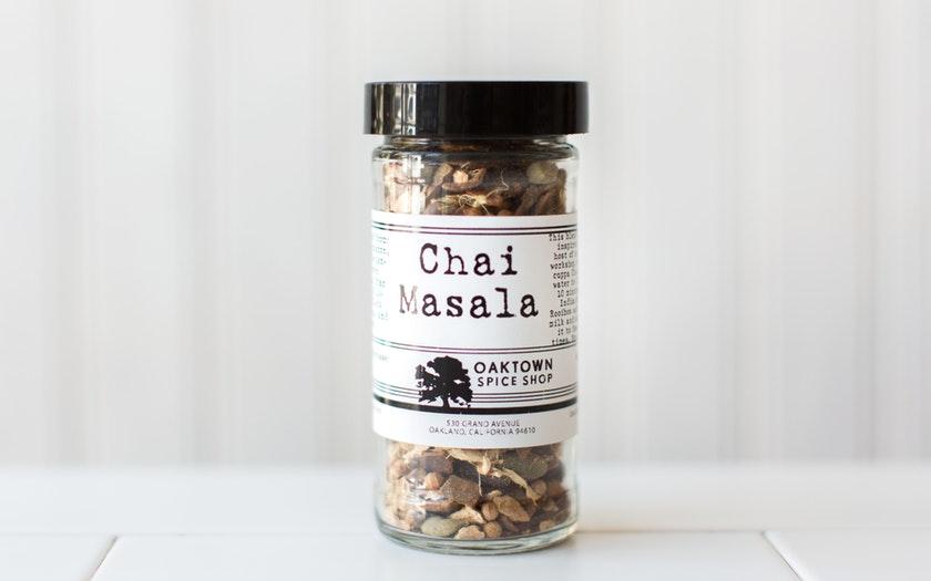 Oaktown Spice Shop   Chai Masala     $5.79