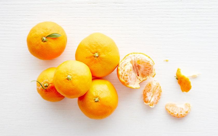 Cliff McFarlin Organics   Organic Satsuma Mandarins     $3.99