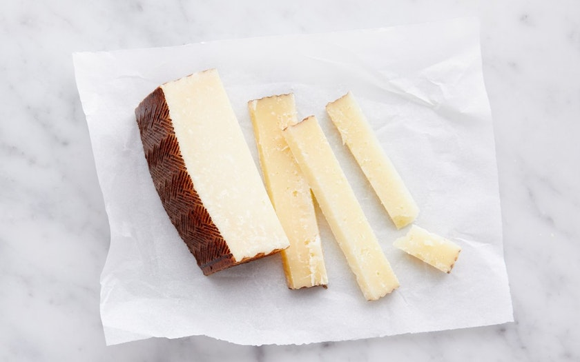 Good Eggs Cheese Shop   12 Month Aged Manchego     $7.99
