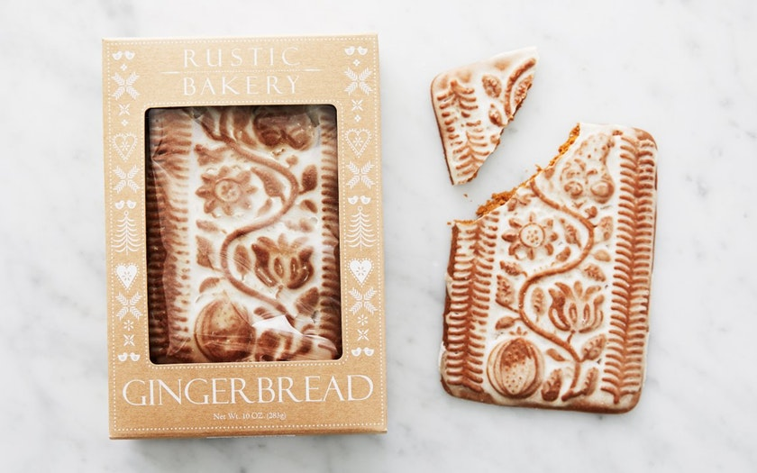 Rustic Bakery   Gingerbread Tiles     $9.99