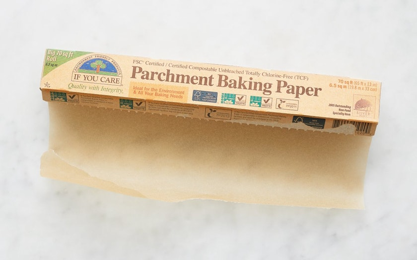 If You Care   Parchment Paper     $6.99