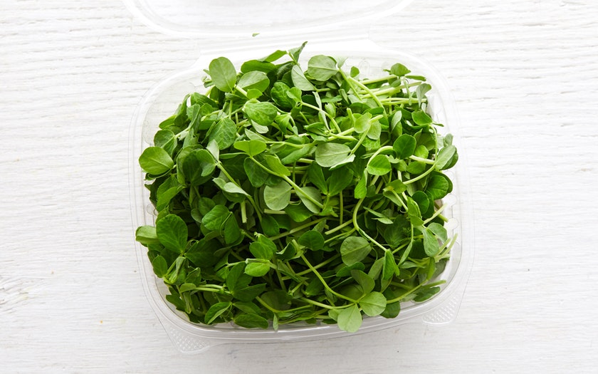 New Natives   Organic Pea Shoots     $3.99