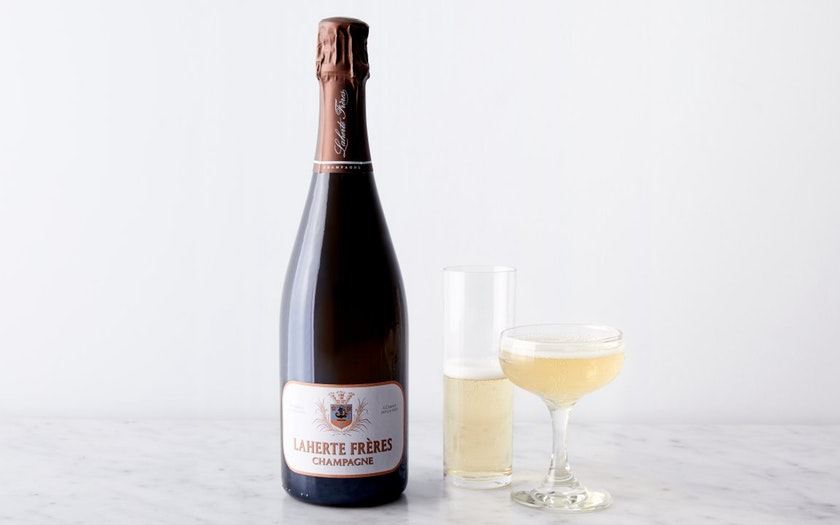 Laherte Freres   Brut Champagne Ultratradition     $39.99