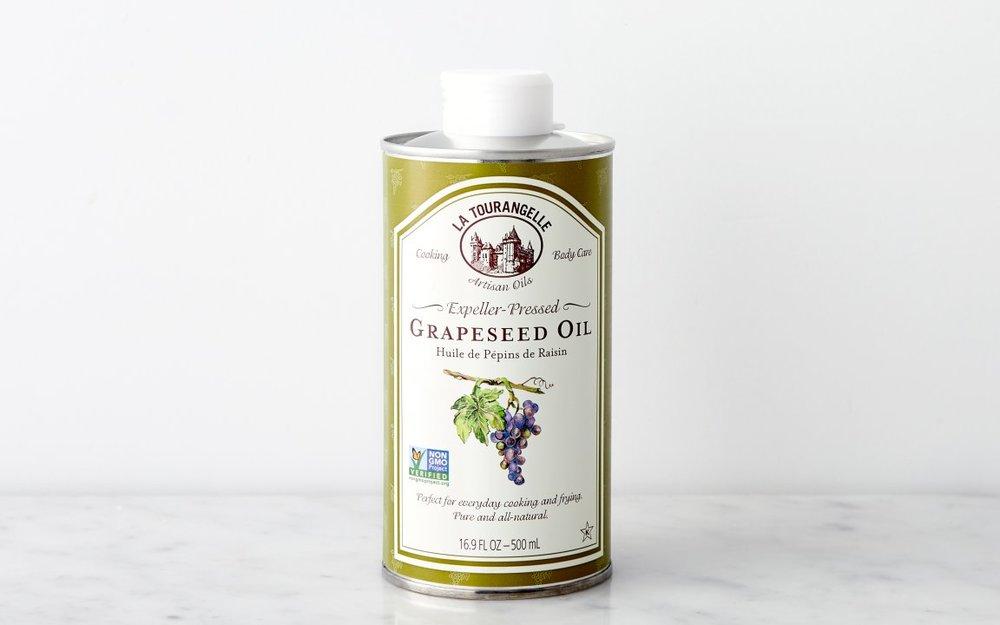 La Tourangelle   Grapeseed Oil     $6.59