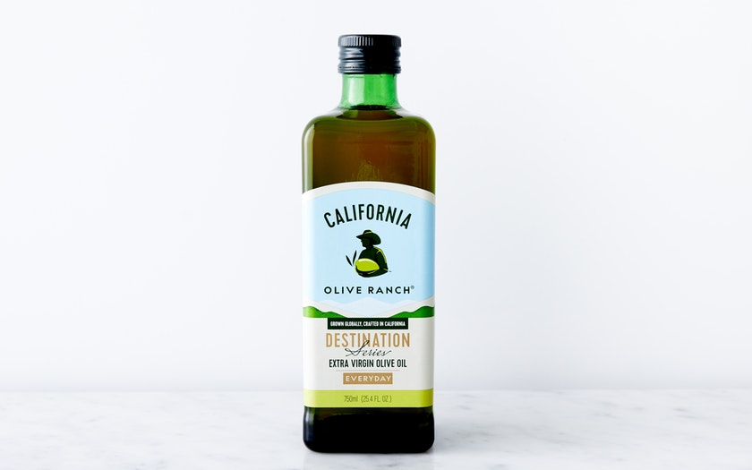 California Olive Ranch   Everyday Extra Virgin Olive Oil     $14.99