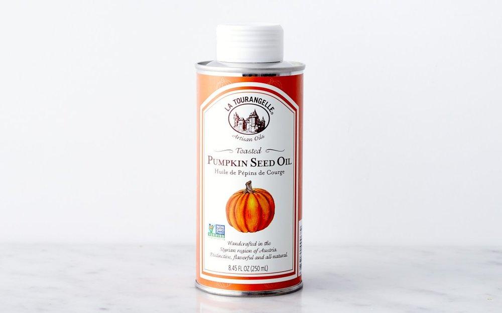 La Tourangelle   Toasted Pumpkin Seed Oil     $12.49