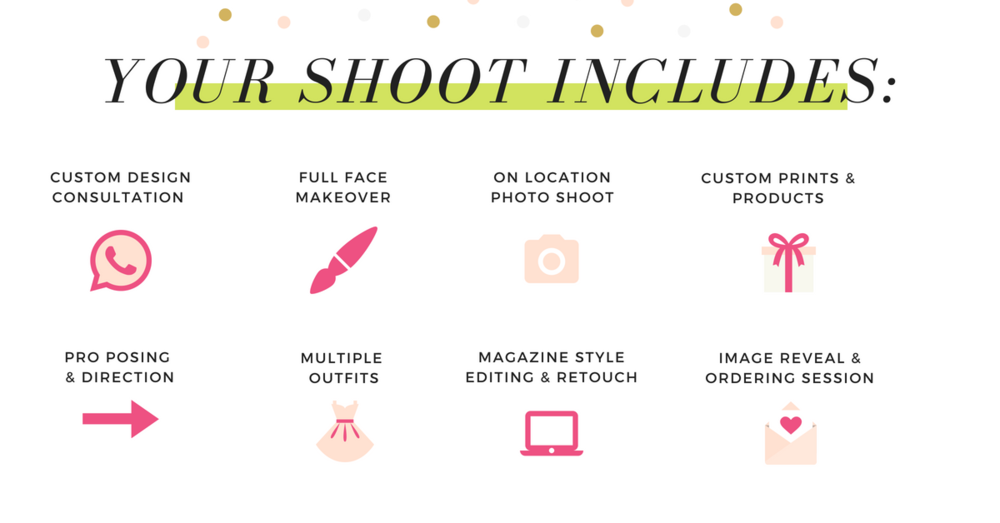 your shoot includes.png