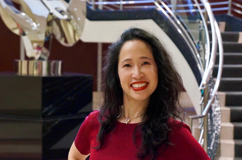 Meet Dr. Liao -