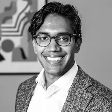 Vikram Sasi, Partner