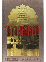 Shantaram  , Gregory David Roberts