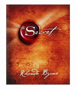 The Secret  , Rhonda Byrne