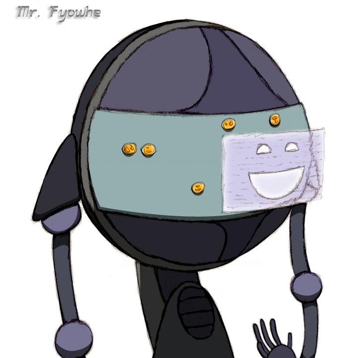 Mr. Fyowhe