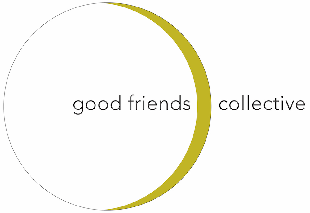 good friends collective