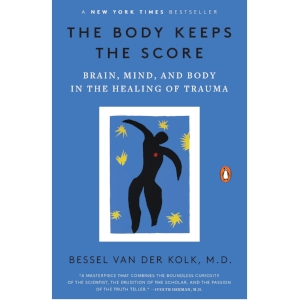 The Body Keeps The Score by Bessel Van Der Kolk, M.D.   Trauma is a fact of life. Veterans and their families deal with the painful aftermath of combat; one in five Americans has been molested; one in four grew up with alcoholics; one in three couples have engaged in physical violence.In  The Body Keeps the Score , Dr. Bessel van der Kolk uses recent scientific advances to show how trauma literally reshapes both body and brain, compromising sufferers' capacities for pleasure, engagement, self-control, and trust. He explores innovative treatments—from neurofeedback and meditation to sports, drama, and yoga—that offer new paths to recovery by activating the brain's natural neuroplasticity. Based on Dr. van der Kolk's own research and that of other leading specialists, The Body Keeps the Score  exposes the tremendous power of our relationships both to hurt and to heal—and offers new hope for reclaiming lives.
