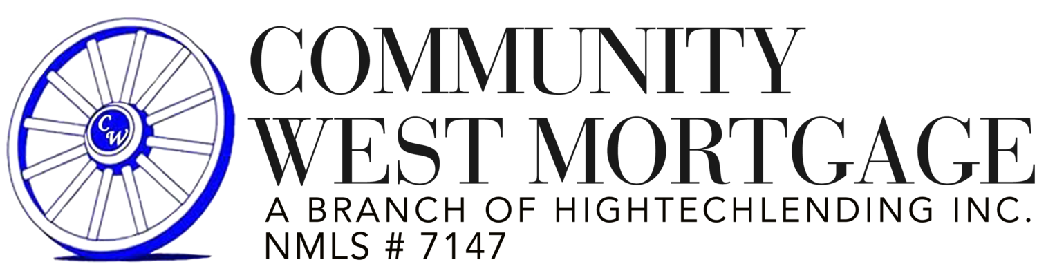 Community West Mortgage