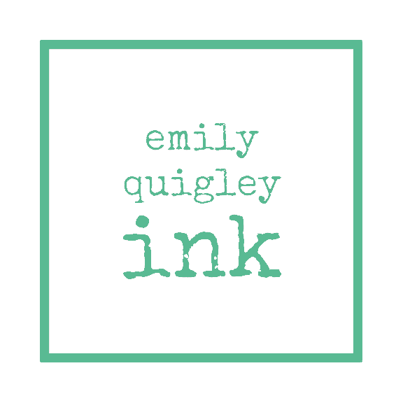 Emily Quigley Ink