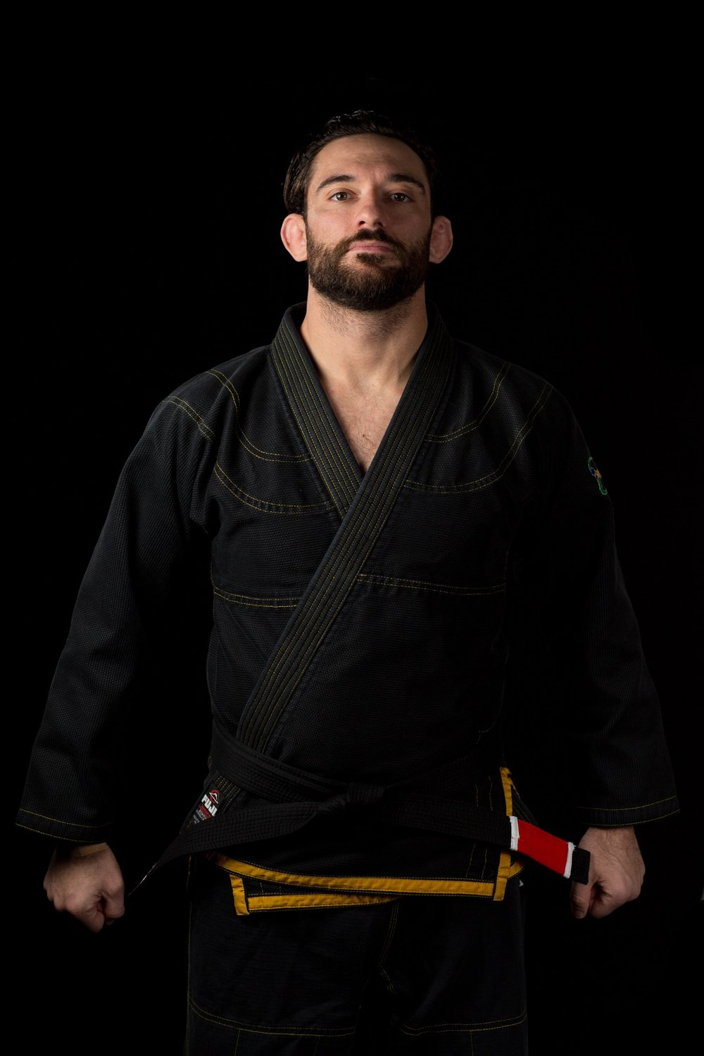 Marc Adami - Marc started training in 2007 under Renzo Gracie black belt Gene Dunn, white-purple; trained under Marcelo Garcia purple-brown; received his black belt under Fabio Clemente & Leo Vieira and now trains under Fabio Clemente with team Checkmat NYC.Titles:- Ranked number 1 master brown belt in 2017-Pan Am champion-3x Pan Am No Gi champion-Pan Am bronze medalist absolute-4 x Asian Open champion -2x weight 2x absolute-European No Gi champion-European bronze medalist- 3x New York Open champion, 2x silver medalist,bronze medalist-BJJ Pro champion-Boston Open champion-NAGA Expert champion- Masters worlds silver medalist-Rome Open silver medalist-Toronto Open bronze medalist