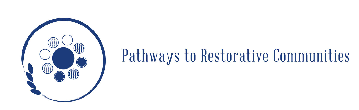 Pathways to Restorative Communities