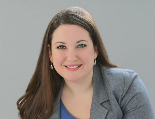 Michelle Ellinger, owner of Milwaukee Newborn Care