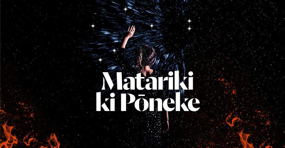 Matariki ki Pōneke