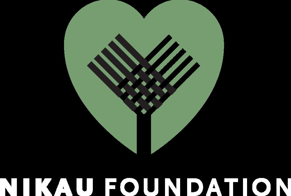 Nikau Foundation logo