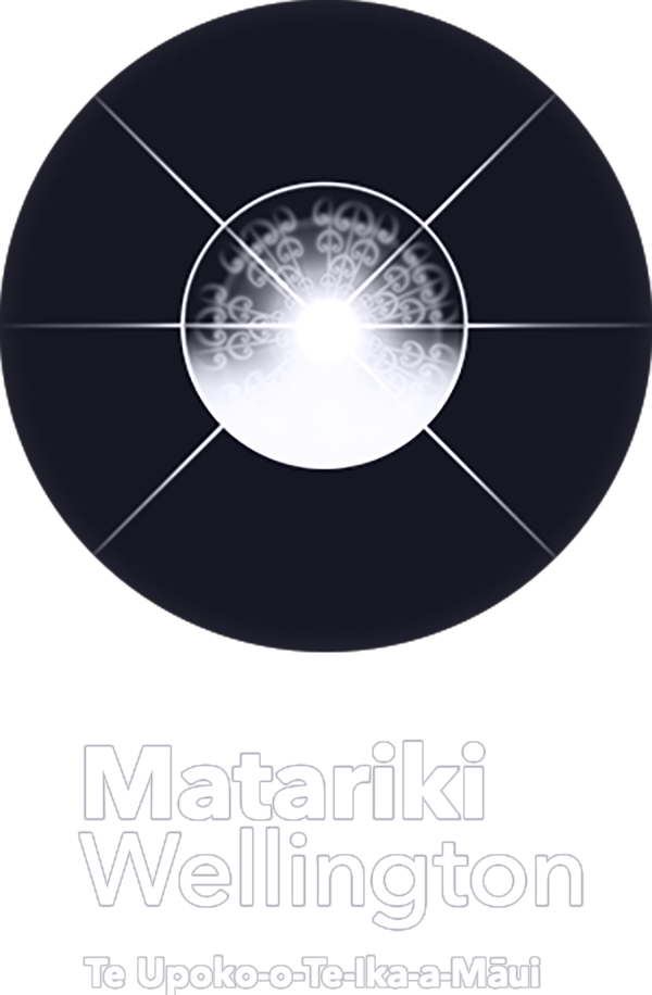 Matariki Wellington Logo