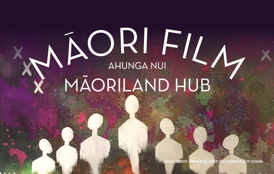 Maori Film at the Mhub.jpg