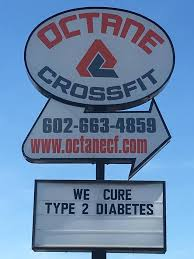 photo credit -  Octane Crossfit