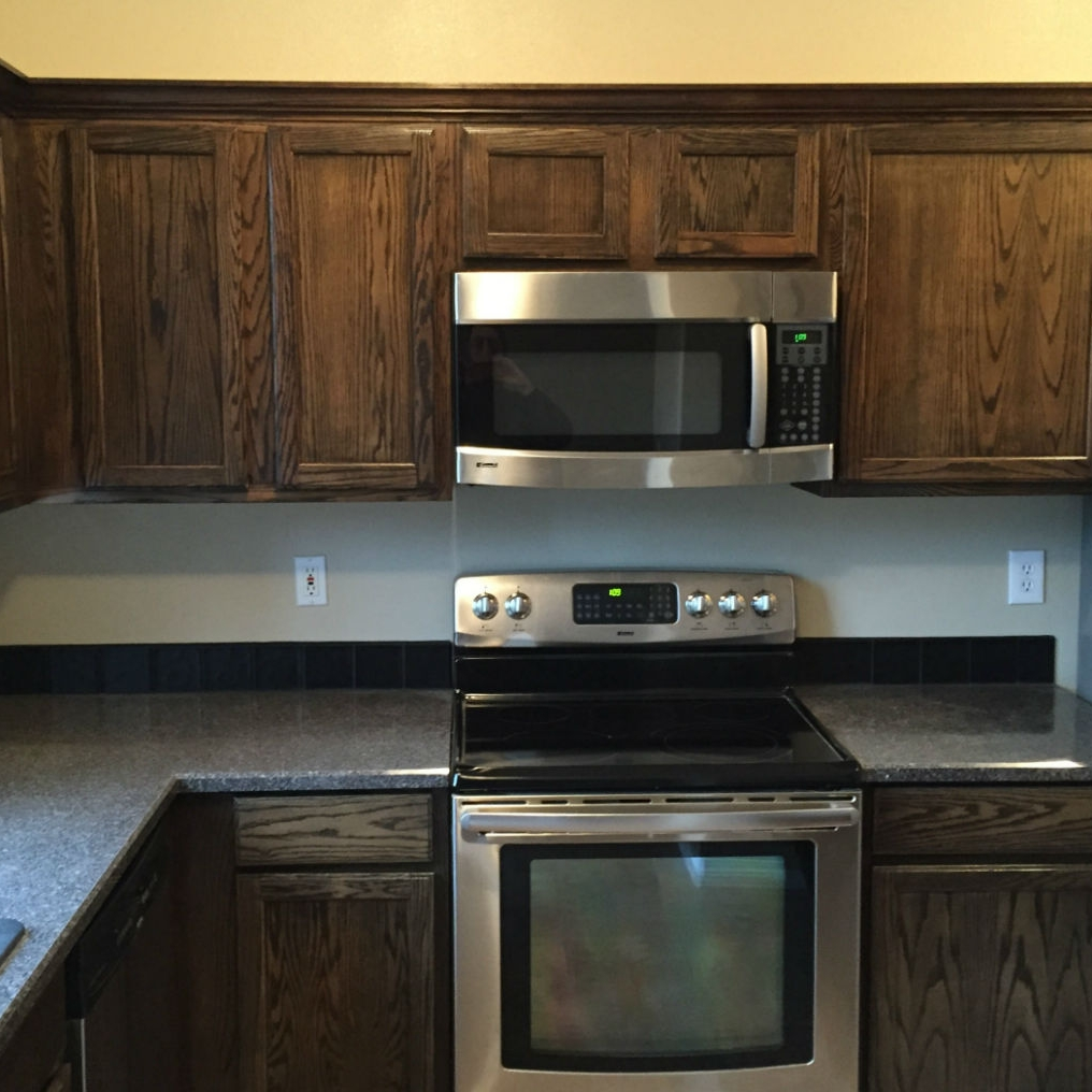 Cabinet Refacing: Breathing New Life Into A Kitchen