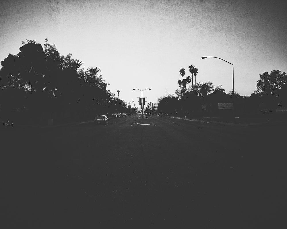 Brawley, California. 2015