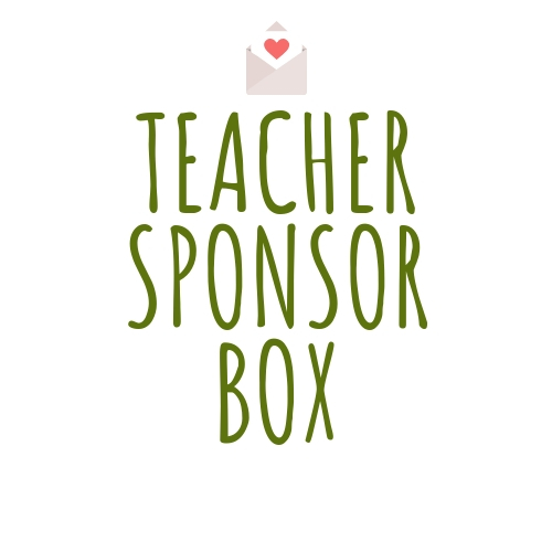 A subscription box for teachers!