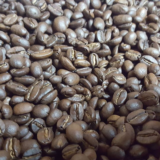 Yay! Our seasonal favourite #organiccoffee from Maubisse, Timor Leste is back and roasted to perfection, ready to drink! Don't forget we can grind it in store for you, so you can brew as soon as you get home!