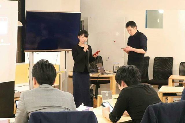 開催報告 * 田原 彩香 @0301Tahara が司会を務めたイベント『AI/Techスタートアップのための資金調達しナイト!』が2/15日に行われました! * お越しいただいた皆さま、誠にありがとうございました! *  #財務 #資金調達 #ビジネスタレント