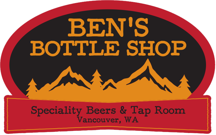 Ben's Bottle Shop