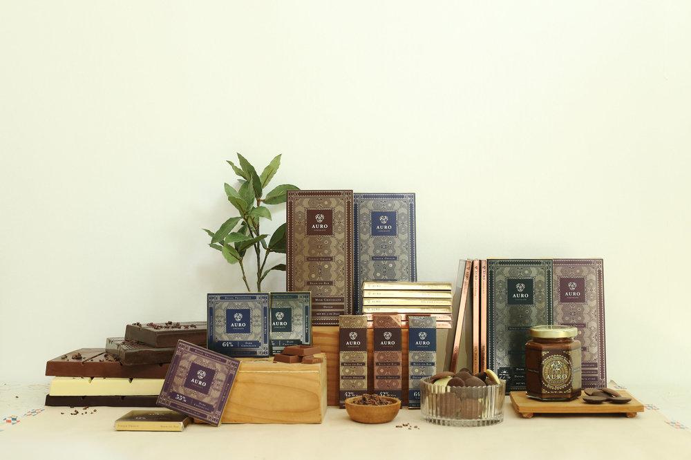 Auro Chocolate