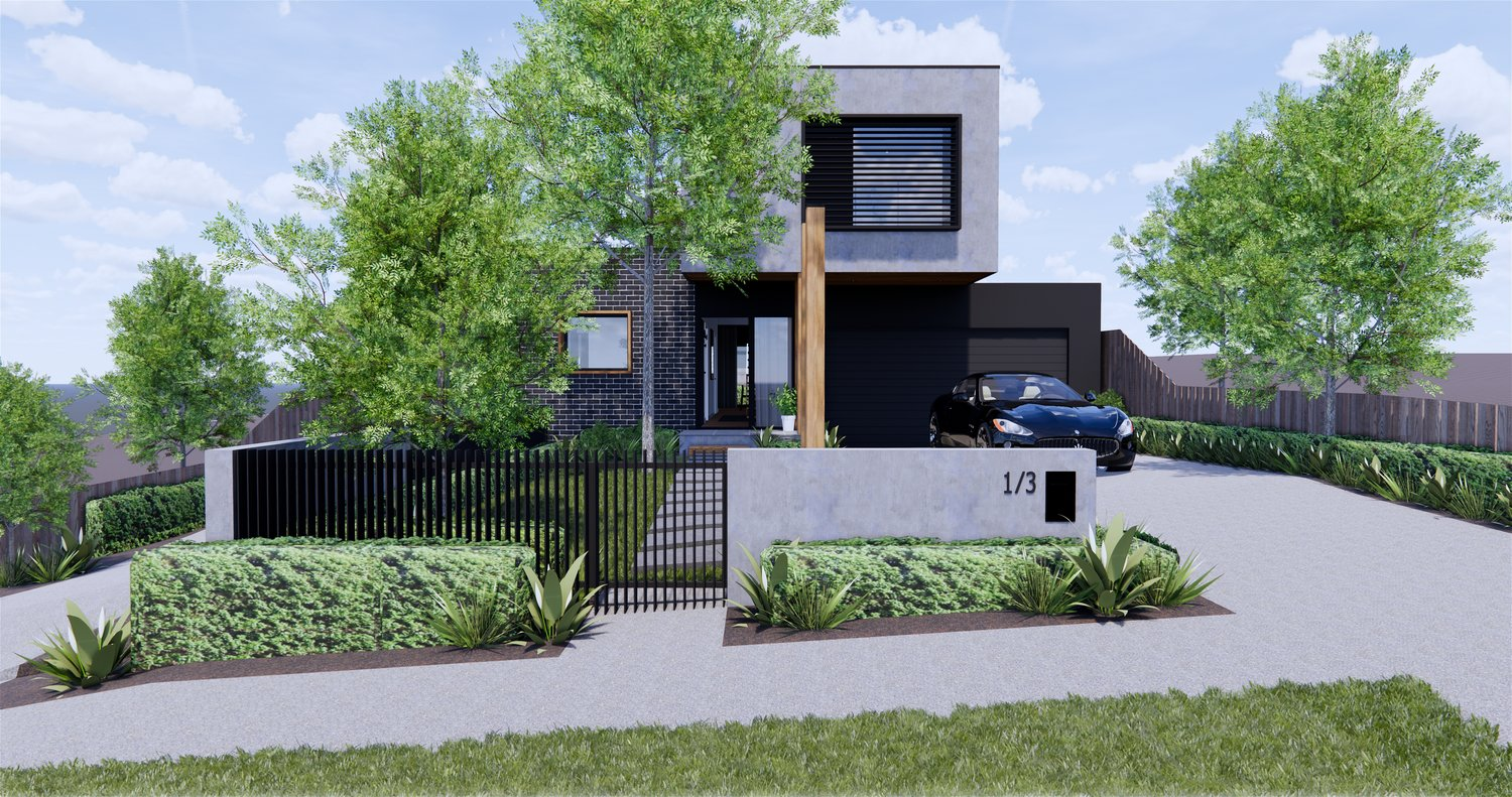 Approval for Townhouses in Montmorency — CNC CONSTRUCTIONS