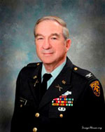 Col Bill Jenrette - June 2007 -June 2012