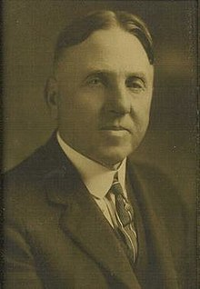 Dr. Lyman Ward - 1898 -1942  Founder of S.I.I