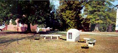 Lyman Ward Monument (2000)