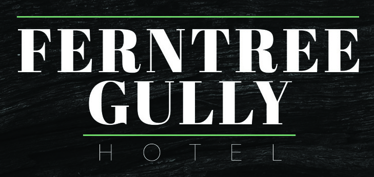 Ferntree Gully Hotel, Ferntree Gully, VIC
